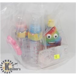 BAG OF KIDS/ BABY PRODUCTS