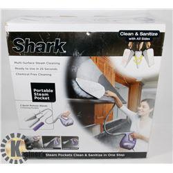 SHARK MULTI SURFACE CLEANER