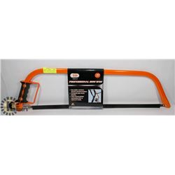 "NEW 30"" PROFESSIONAL BOW SAW"