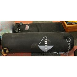 CENTURY HEAVY DUTY PUNCHING BAG WITH HANGER