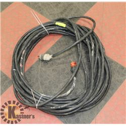 100 FOOT CONSTRUCTION POWER CORD