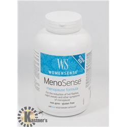 WOMENSENSE MENO SENSE MENOPAUSE FORMULA