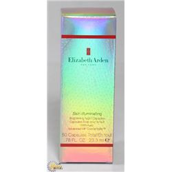 ELIZABETH ARDEN SKIN ILLUMINATING BRIGHTENING