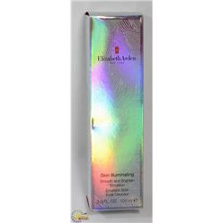 ELIZABETH ARDEN SKIN ILLUMINATING 100ML SMOOTH &