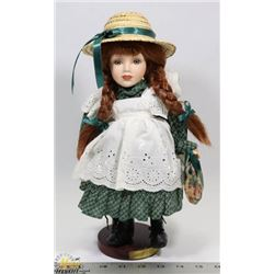 VINTAGE ANNE OF GREEN GABLES DOLL