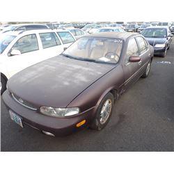 1993 Infiniti J30