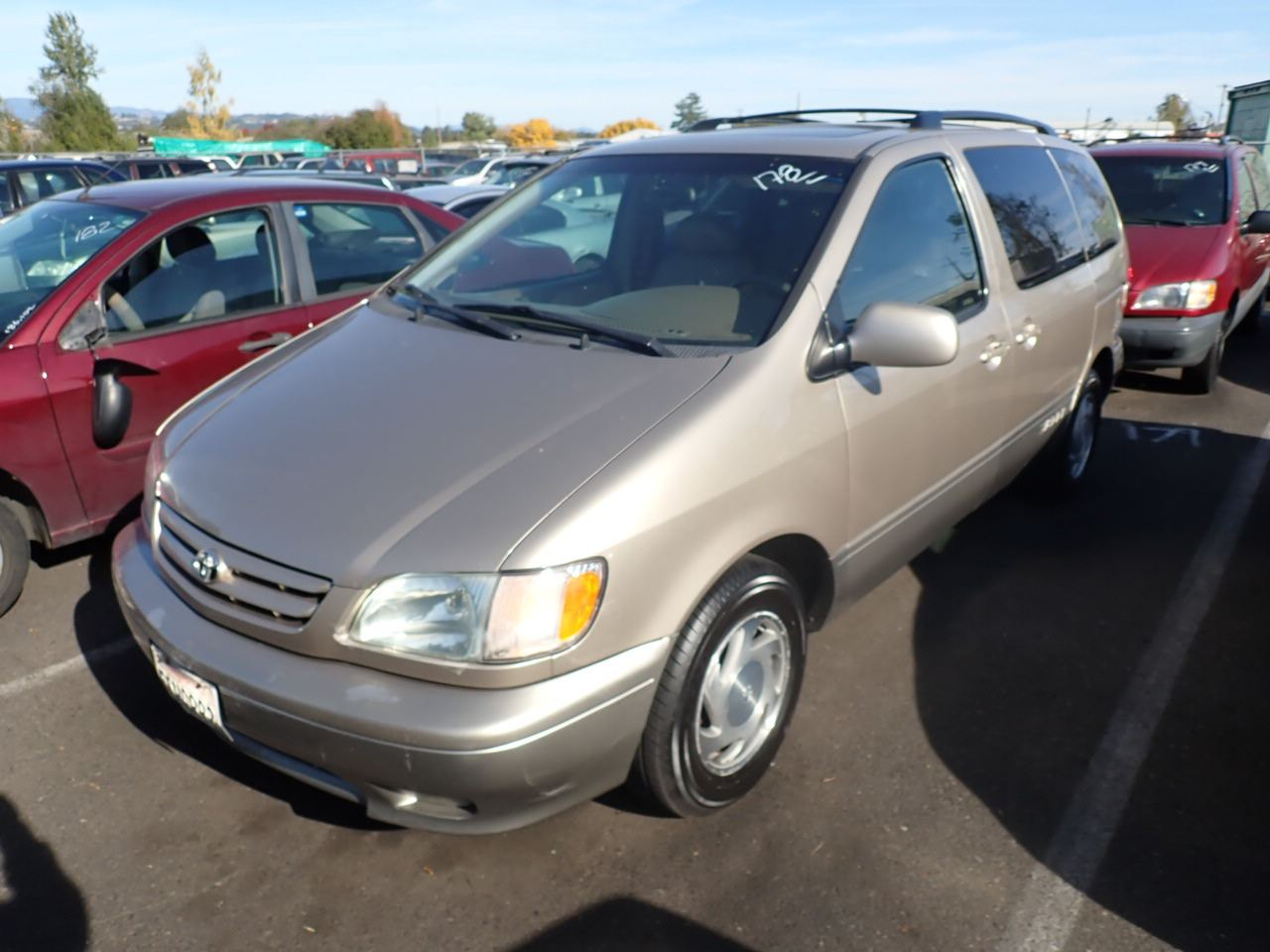 2003 toyota sienna speeds auto auctions speeds auto auctions
