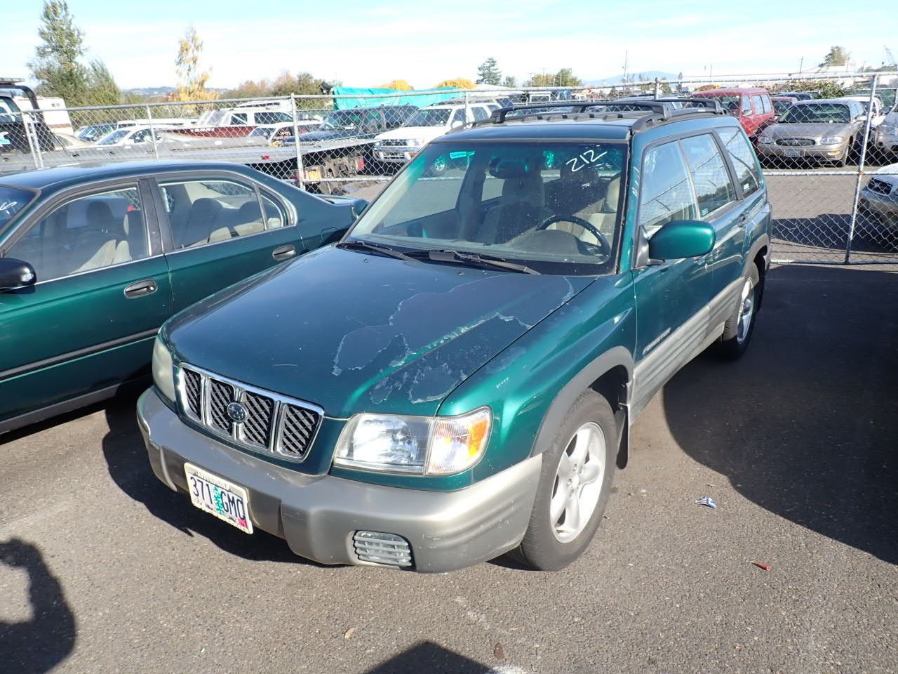 2001 subaru forester speeds auto auctions speeds auto auctions