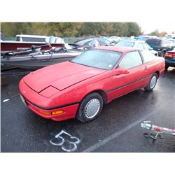 1989 Ford Probe