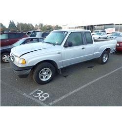 2001 Mazda B3000