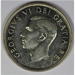 1950 CANADA DOLLAR