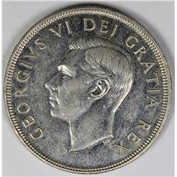1948 CANADA DOLLAR