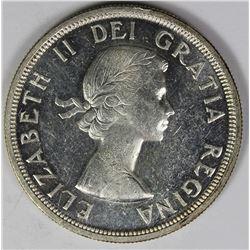 1953 CANADA DOLLAR