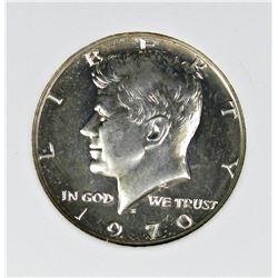 1970-S KENNEDY HALF DOLLAR