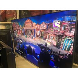 "SAMSUNG 65"" QLED 4K SMART TV MODEL QN65Q8FNBF WITH REMOTE"