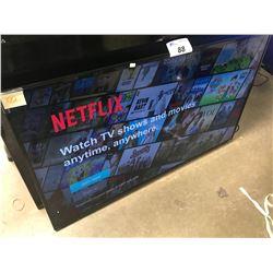 "VIZIO 50"" ULTRA HD 4K TV MODEL DU50D1"
