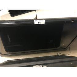 """TOSHIBA REGZA 52"""" LCD TV MODEL 52XV645U"""