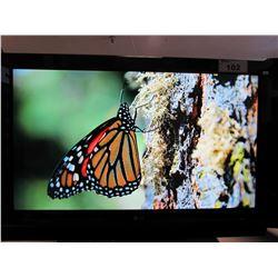 """LG 37"""" LCD HDTV MODEL 37LC50C (MISSING BASE)"""