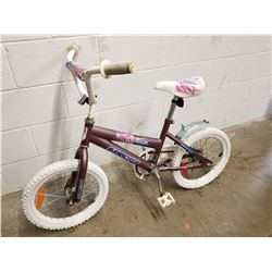 CHILDS SUPERCYCLE ILLUSION BIKE