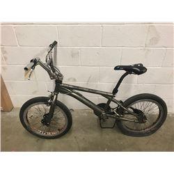UNKNOWN MAKE BMX BIKE