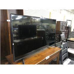 "SHARP 55"" FLATSCREEN ROKU TV WITH STAND AND REMOTE"