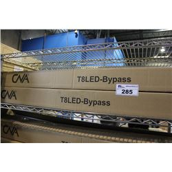 CNA T8 LED TUBES