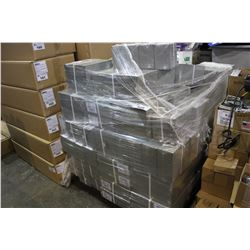 PALLET OF DEVICE BOXES