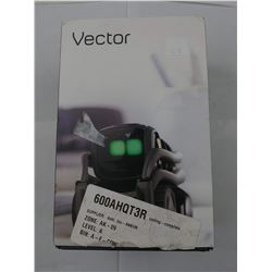 VECTOR HOME ROBOT