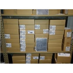 APPROX. 34 BOXES OF IPAD SMART COVERS AND APPLE VGA ADAPTERS