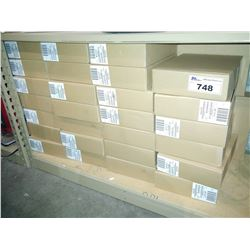 APPROX. 36 BOXES OF IPAD SMART COVERS AND APPLE VGA ADAPTERS