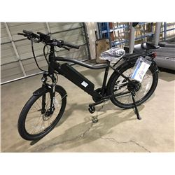 SURFACE 604 COLT ELECTRIC BIKE WITH 500WH SAMSUNG LITHIUM ION BATTERY, 65NM TORQUE, PEAK