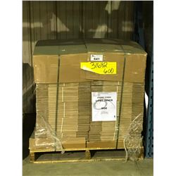 10 BOXES OF REGULAR 16 FEMININE SANITARY NAPKIN PACKAGES / BOXES