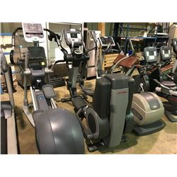 LIFE FITNESS 95X COMMERCIAL ELLIPTICAL CROSSTRAINER WITH USB, IPOD & UTILITY JACK
