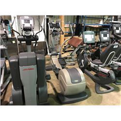 TECHNOGYM EXCITE COMMERCIAL ELLIPTICAL CROSSTRAINER
