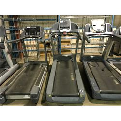 PRECOR 954I COMMERCIAL TREADMILL WITH CARDIO THEATER CONTROLS