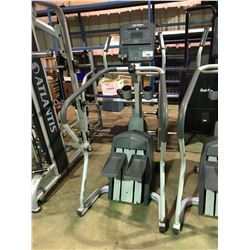 LIFE FITNESS ISOTRACK COMMERCIAL STAIR CLIMBING SYSTEM