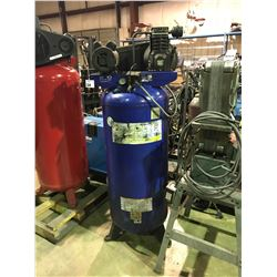 CAMPBELL HAUSFELD 6HP, 60 GALLON, 125PSI VERTICAL AIR COMPRESSOR