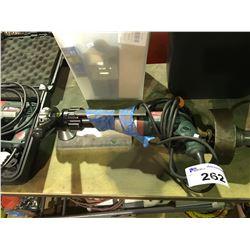 METABO MODEL SBE 1010 PLUS  IMPACT DRILL