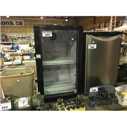 SG BEVERAGE SOLUTIONS COUNTER TOP REFRIGERATED COOLER