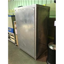 GALVANIZED ELECTRICAL POWDER COATING CABINET