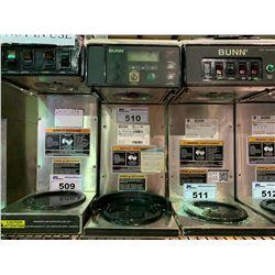 BUNN MODEL AXIOM-35-3 SINGLE POT COFFEE BREW STATION