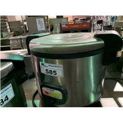 SUNPENTOWN COMMERCIAL RICE COOKER