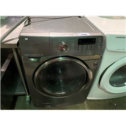 GREY SAMSUNG MODEL WF405ATPASUA CLOTHES WASHER