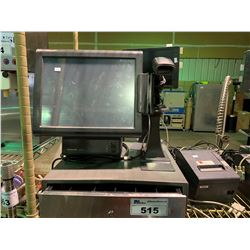 PANASONIC JS-950WS POINT OF SALE SYSTEM