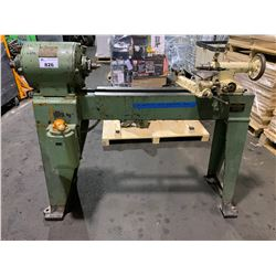 ENGINEERING SUPPLIES COMMERCIAL LATHE