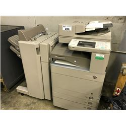 CANON C5240A IMAGERUNNER ADVANCE DIGITAL MULTIFUNCTION COPIER