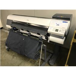 CANON IPF810 IMAGEPROGRAF WIDE FORMAT PRINTER