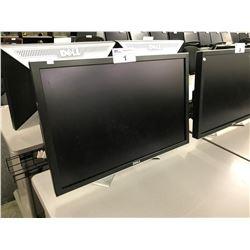 "DELL 30"" LCD MONITOR"