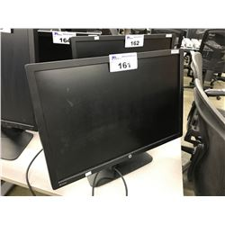 "HP ZDISPLAY 24"" FLATSCREEN MONITOR"