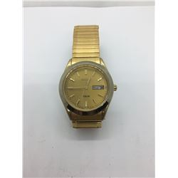 SEIKO MENS' WRISTWATCH